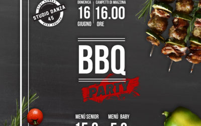 BBQ – Party