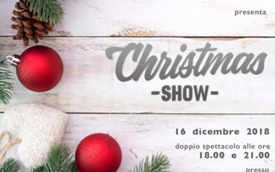 Christmas Show 2k18