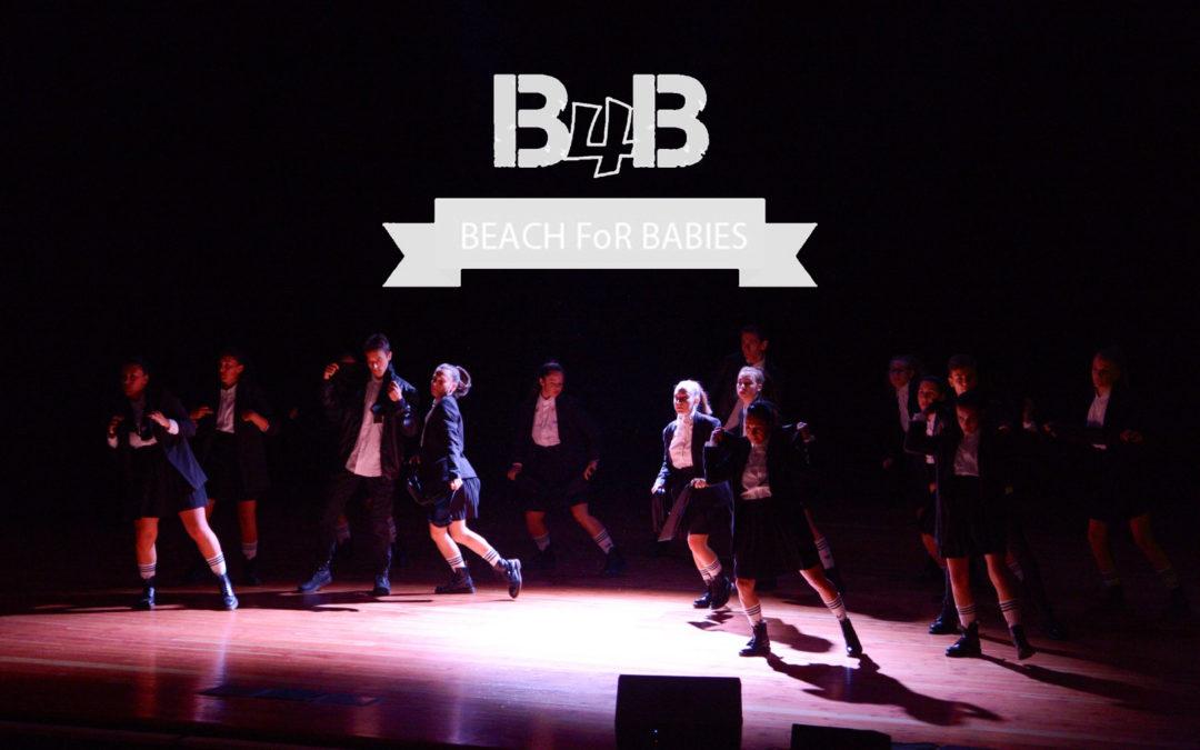B4B ON!
